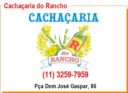 Cachaçaria do Rancho