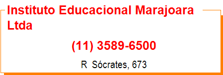 Instituto Educacional Marajoara Ltda