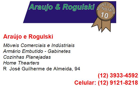 Araújo e Rogulski