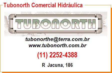 Tubonorth Comercial Hidráulica