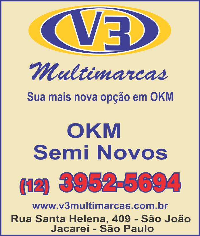 V3 Multimarcas