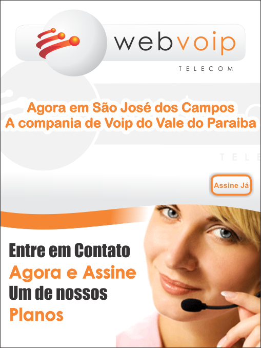 Webvoip Telefonia Voip