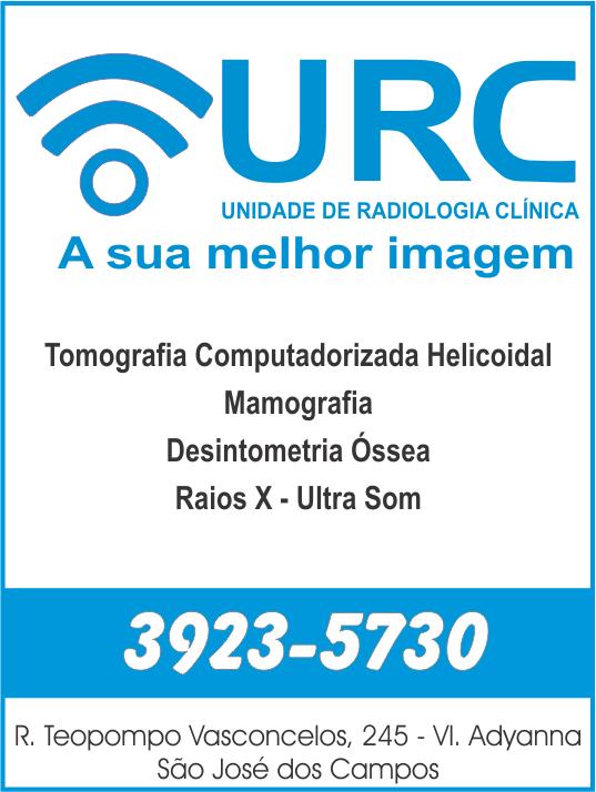 Urc Unidade de Radiologia Clínica