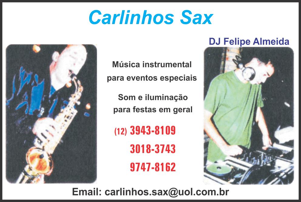 Carlinhos Sax