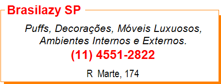 Brasilazy SP