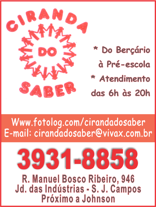 Ciranda do Saber