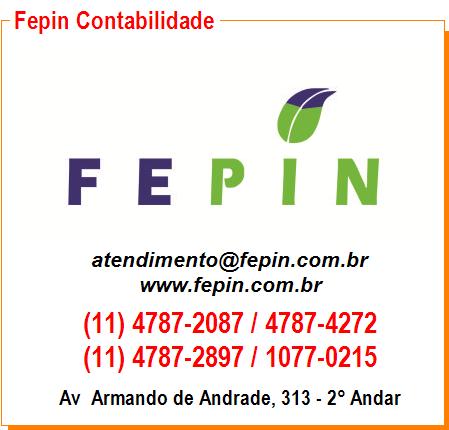Fepin Contabilidade