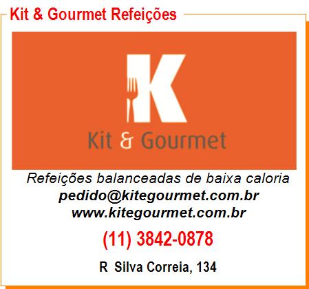 Kit & Gourmet Refeições