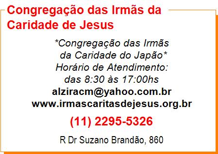 Congregação das Irmãs de Caridade de Jesus