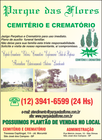 Cemitério e Crematório Parque das Flores