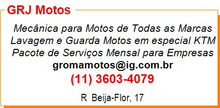 GRJ Motos