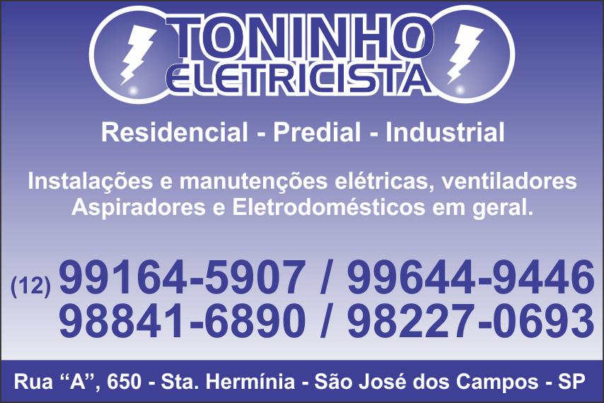 Toninho Eletricista