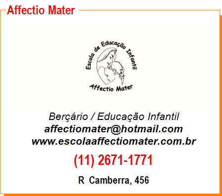 Affectio Mater