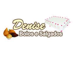 Denise Bolos e Salgados