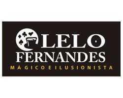 Mágico Lelo Fernandes