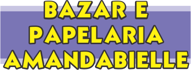 Bazar e Papelaria Amandabielle