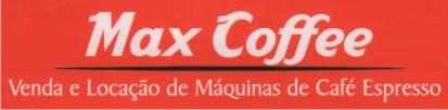 Max Coffee / Comércio de Produtos e Prestação de Serviços Ltda ME