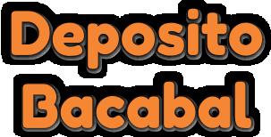 Deposito Bacabal