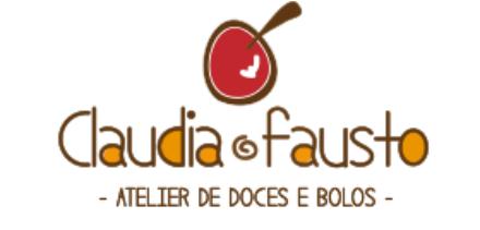 Claudia Fausto - Atelier de Doces e Bolos