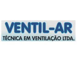 Ventil-Ar Técnica em Ventilação Ltda
