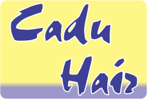 Cadu Hair Cabeleireiros Unissex