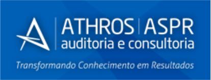 Athros Aspr Auditores Independentes