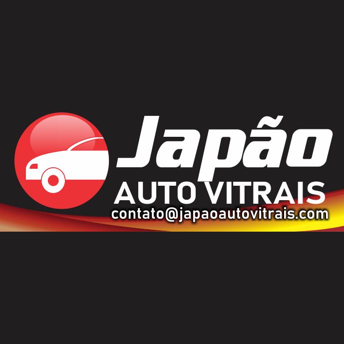 Japão Auto Vitrais