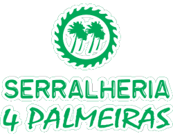 Serralheria 4 Palmeiras