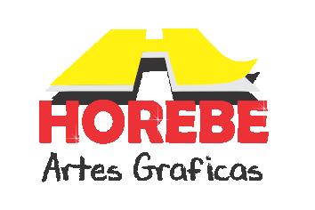 Horebe Artes Gráficas Taubaté