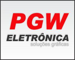 Pgw Eletrônica Ltda ME