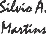 Silvio A. Martins