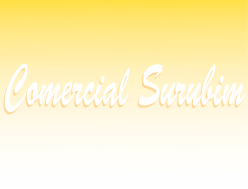 Comercial Surubim Bijuterias Ltda