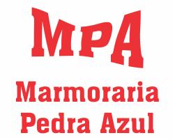 Mpa Marmoraria Pedra Azul