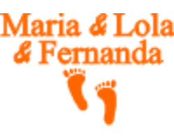 Maria & Lola & Fernanda
