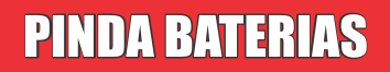 Pinda Baterias