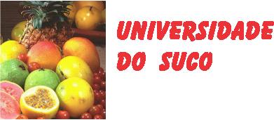 Universidade do Suco