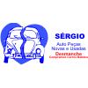 Sérgio Auto Peças
