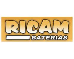 Ricam Baterias