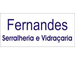 Fernandes Serralheria e Vidraçaria