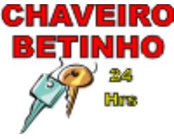 Chaveiro Betinho