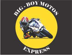 Big Boy Motos