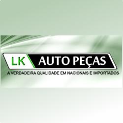 LK Auto Peças Usadas