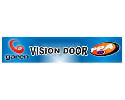 Portas Automáticas Vision Door