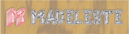 Madeleste Com. de Madeiras e Ferragens