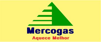 Mercogas Comércio e Manutenção de Aquecedores Ltda ME