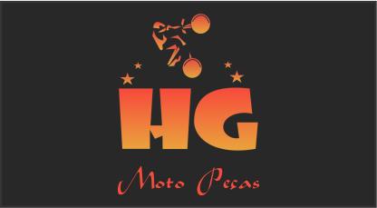 Hg Moto Peças