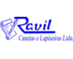 Ravil Canetas e Lapiseiras Ltda