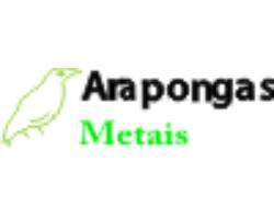 Arapongas Indústria e Comércio de Metais Ltda
