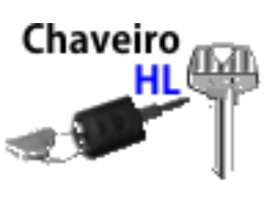 Chaveiro Hl