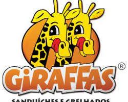 Giraffas (extra Móoca)